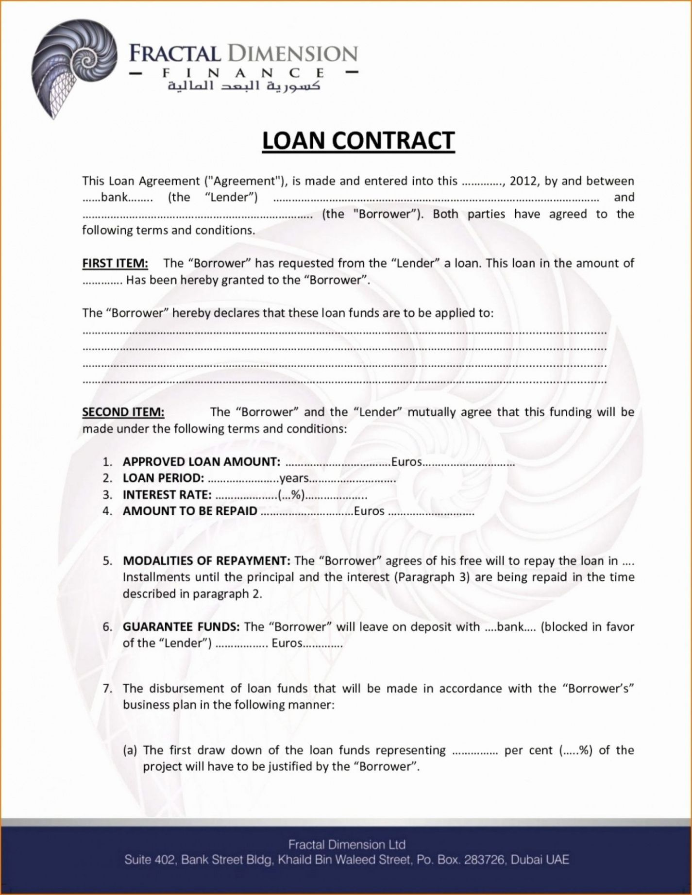 Printable Real Estate Equity Share Agreement Template Equity Investment Agreement Template Wo In 2021 Contract Template Hard Money Loans Contract Home equity loan agreement template