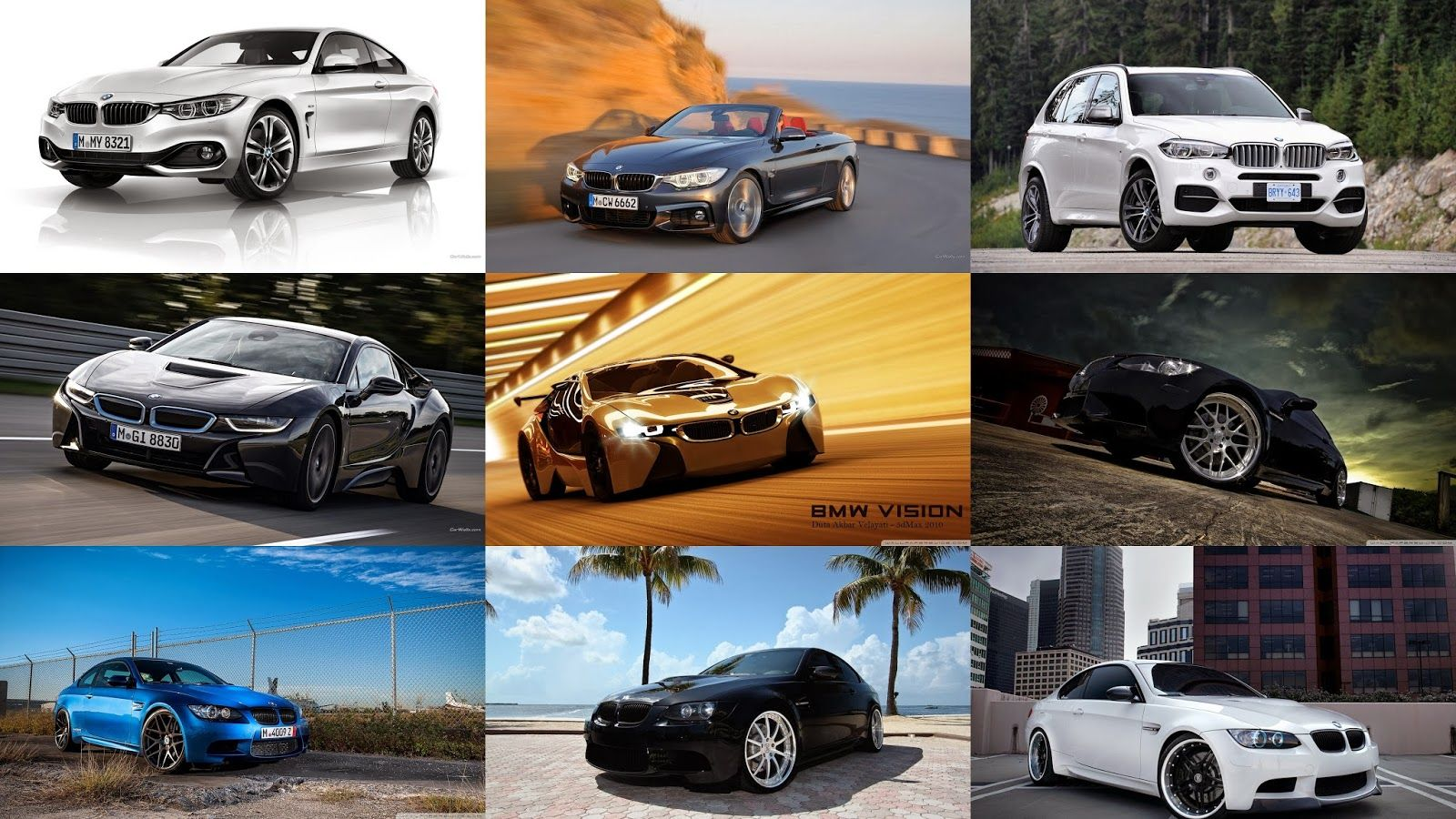 Download BMW Cars Wallpapers Pack Wallpaper Packs For Desktop