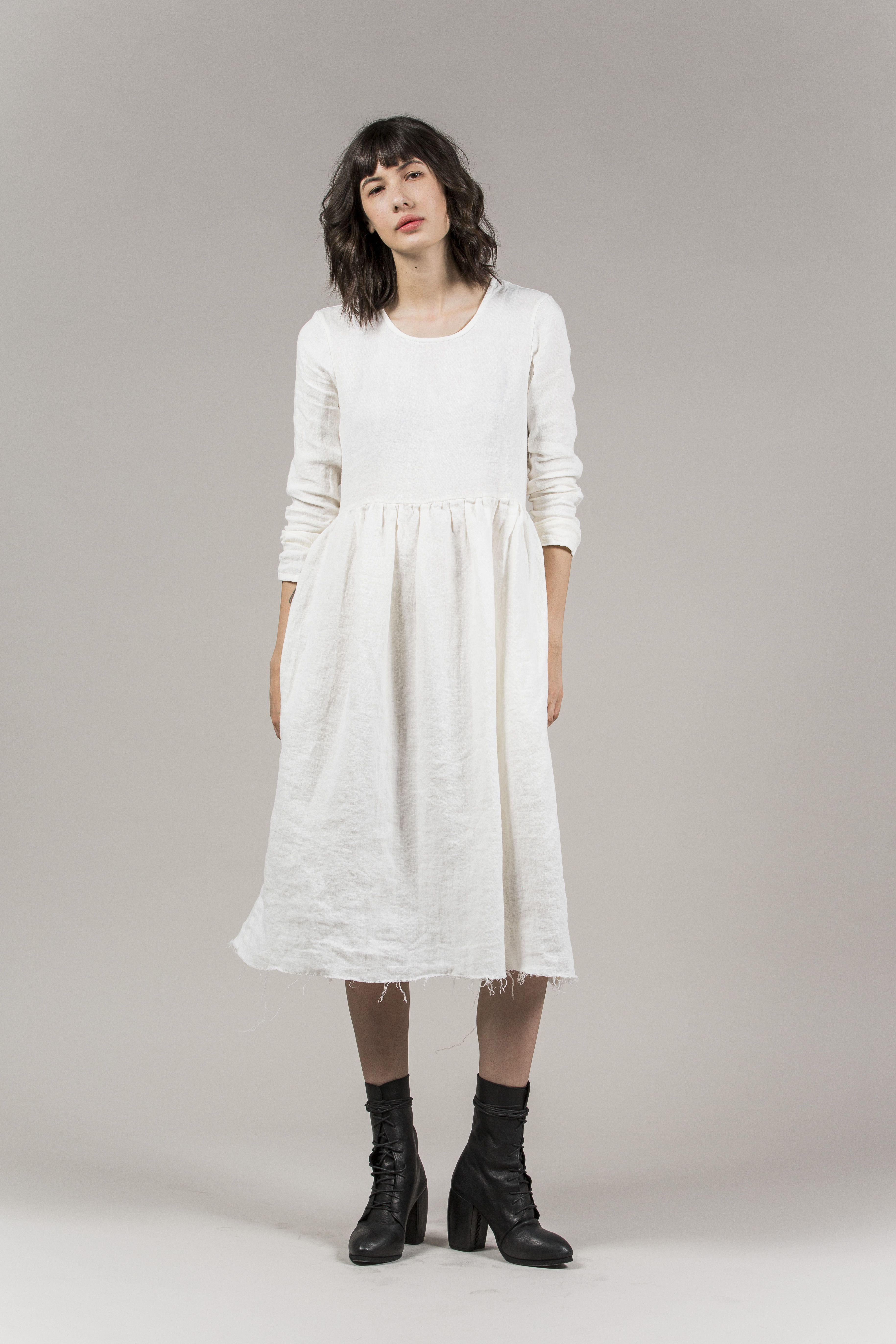 AGNES DRESS – Sisters Of The Black Moon