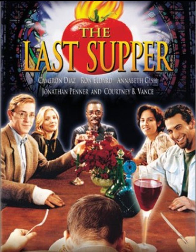 """""""The Last Supper"""" (1995)"""