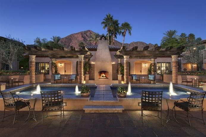 Hotel Deal Checker - Royal Palms Resort and Spa