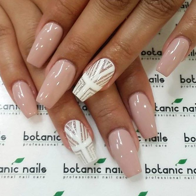 36 Nude Nail Polish Colors - Find the Best Neutral Design | Nude ...