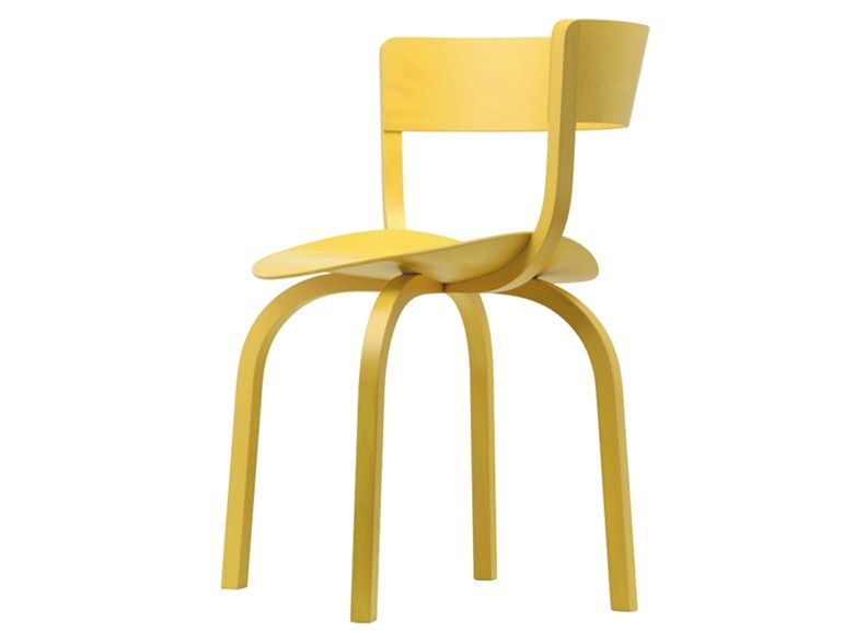 Thonet sedie ~ 404 sedia by thonet design stefan diez # decor chairs