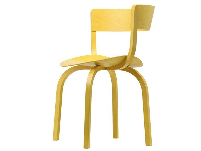 Sedie Thonet ~ Sedia by thonet design stefan diez decor chairs