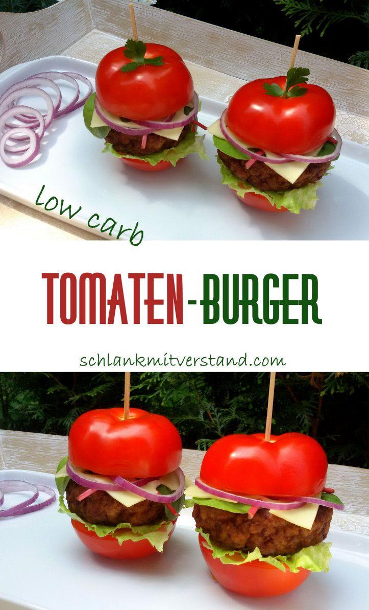 low carb tomaten burger f o o d h e a l t h y hcg. Black Bedroom Furniture Sets. Home Design Ideas