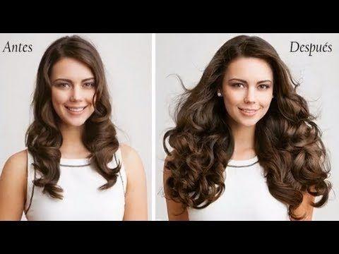 Creolina para hacer crecer el cabello? - Coco Alternativo - YouTube