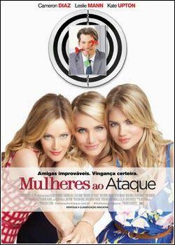 2 Download Mulheres Ao Ataque O Filme Dublado 2014 Com