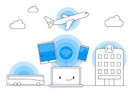 كيفية الدخول علي راوتر Te Data Router App Places To Visit