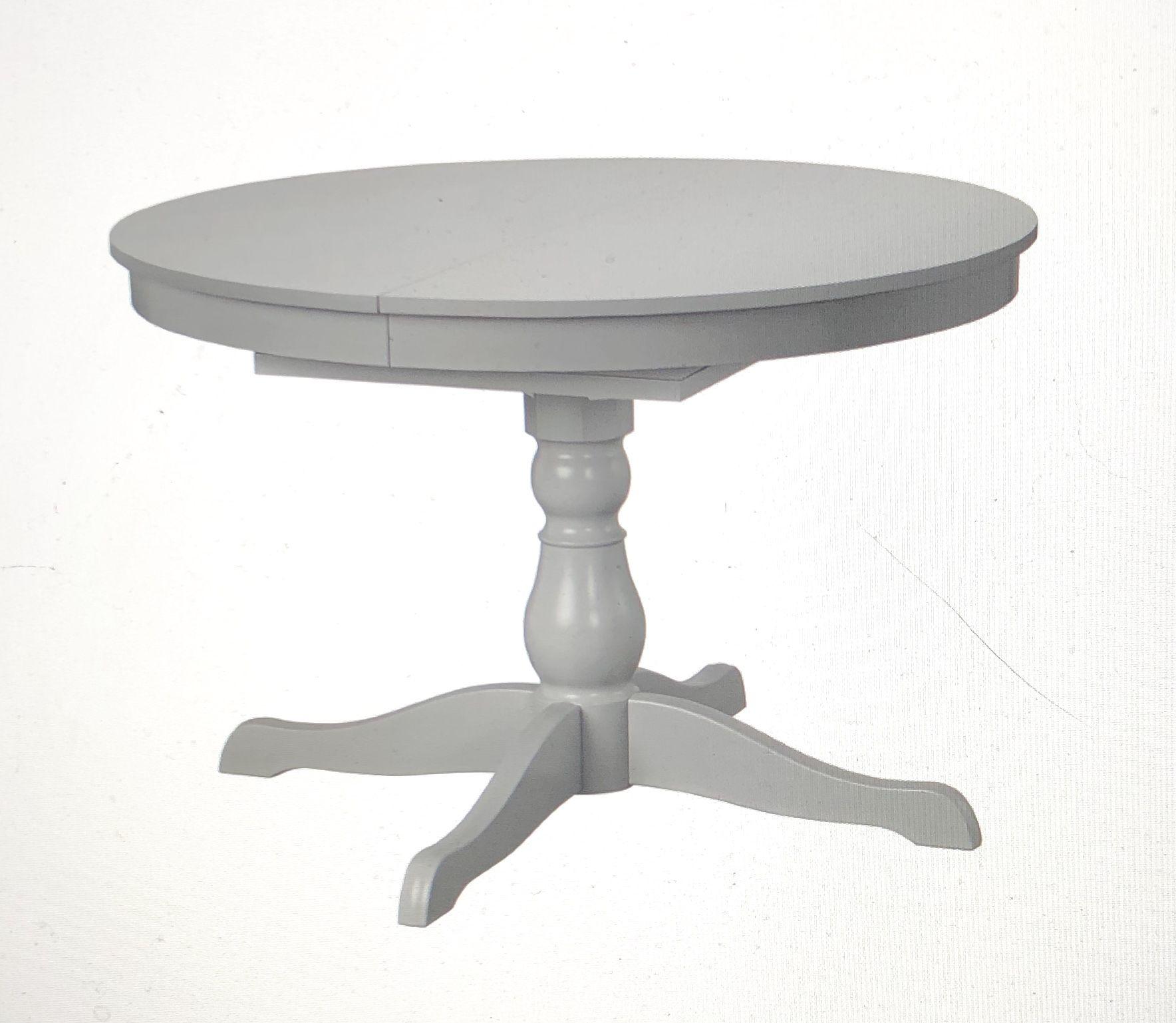 Möbler, inredning och inspiration | Runt matbord, Matbord