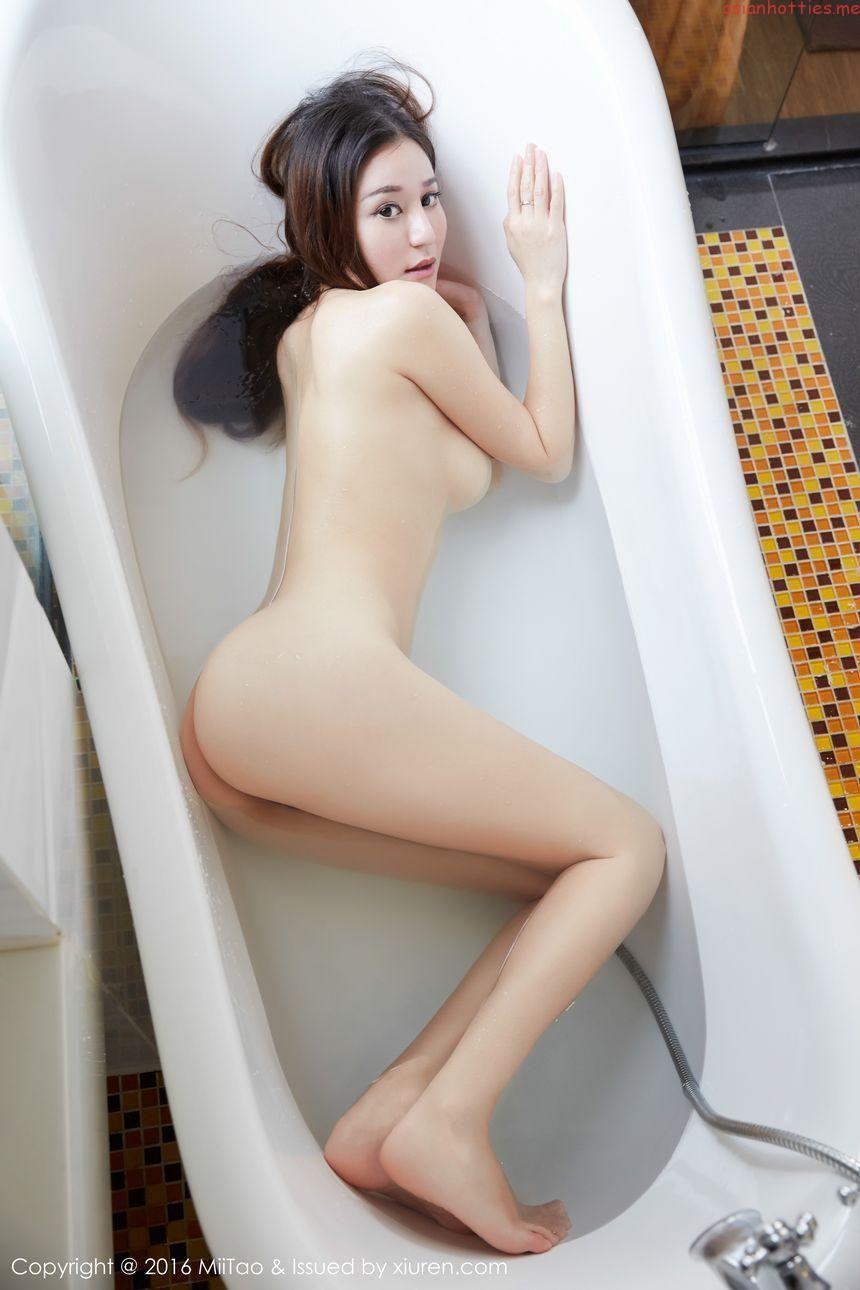 Li Jie Miitao Hot Chinese Models Nude Private Hd Uncensored