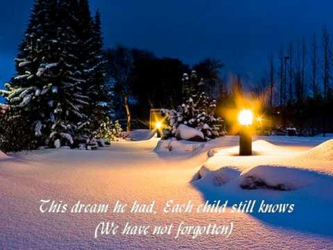 (9) Christmas Canon (with lyrics) - YouTube   Christmas canon, Christmas music videos, Christmas ...