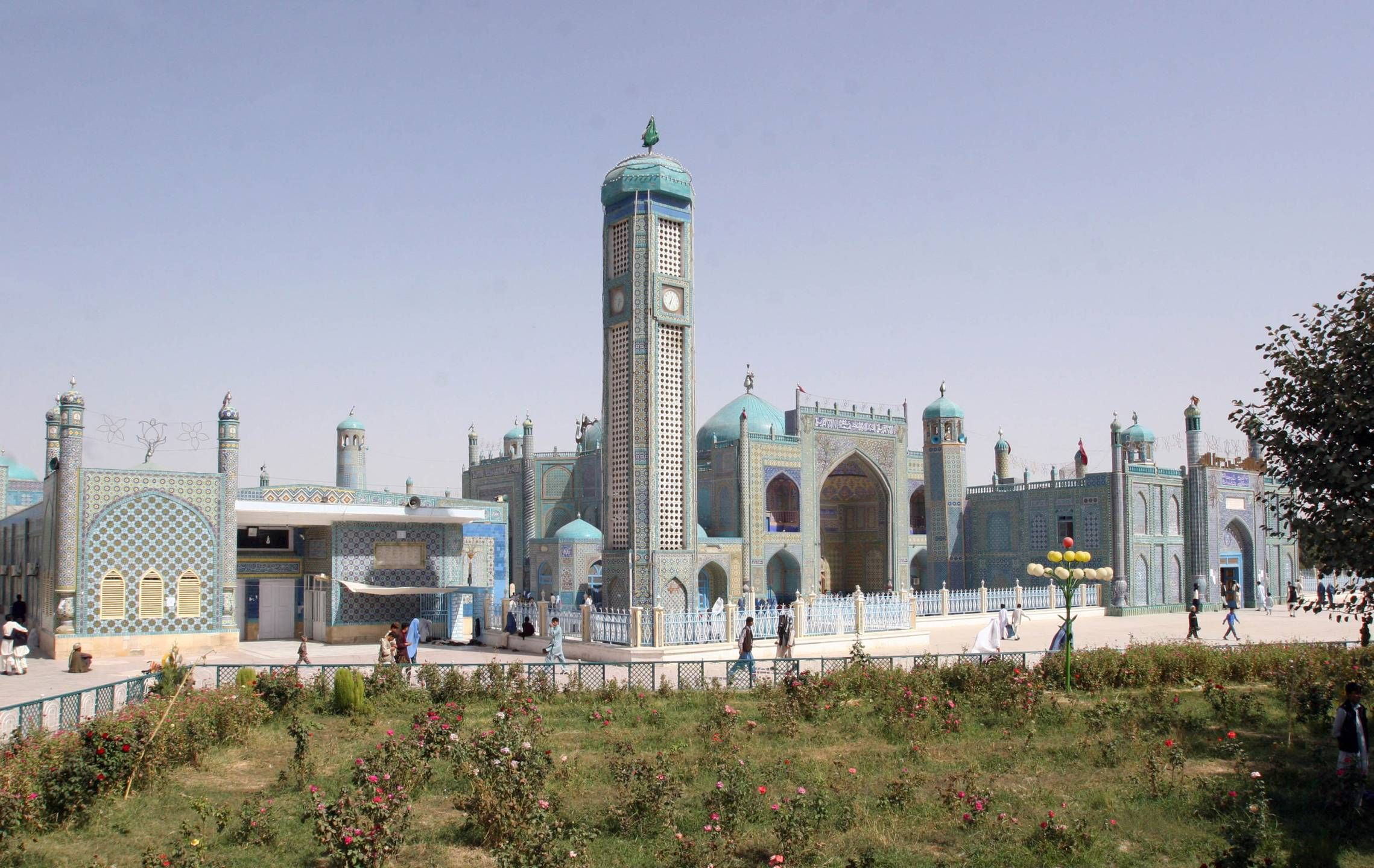 Afghanistan city HD wallpapers