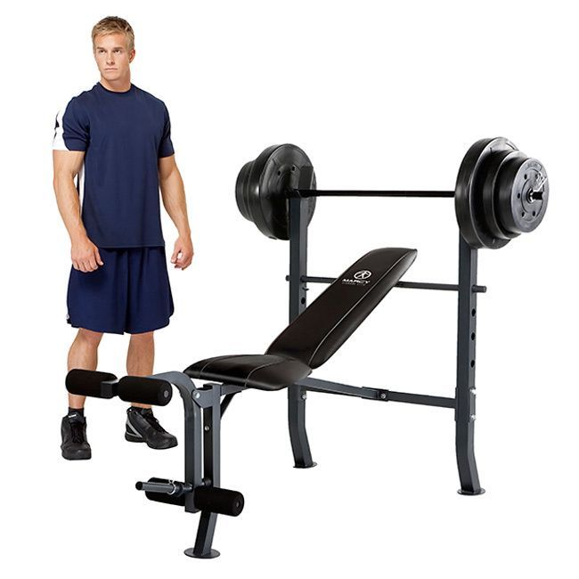Our Best Fitness Exercise Equipment Deals Weight Bench Set Adjustable Weight Bench Weight Set