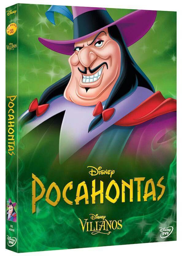 Villanos Disney Pocahontas Pocahontas Pelicula Pocahontas Películas Completas Gratis