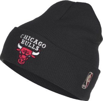 020a9dfd1e8 ... get mitchell ness chicago bulls team logo nba knit hat amazon 23f4b  d0531
