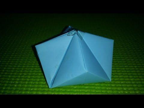 Hi ~ Welcome origami World a jewel box