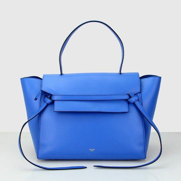 2015 Celine Belt Bag
