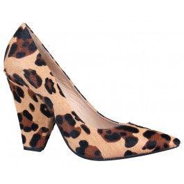 Topper   Heels   Wittner Shoes   Heels