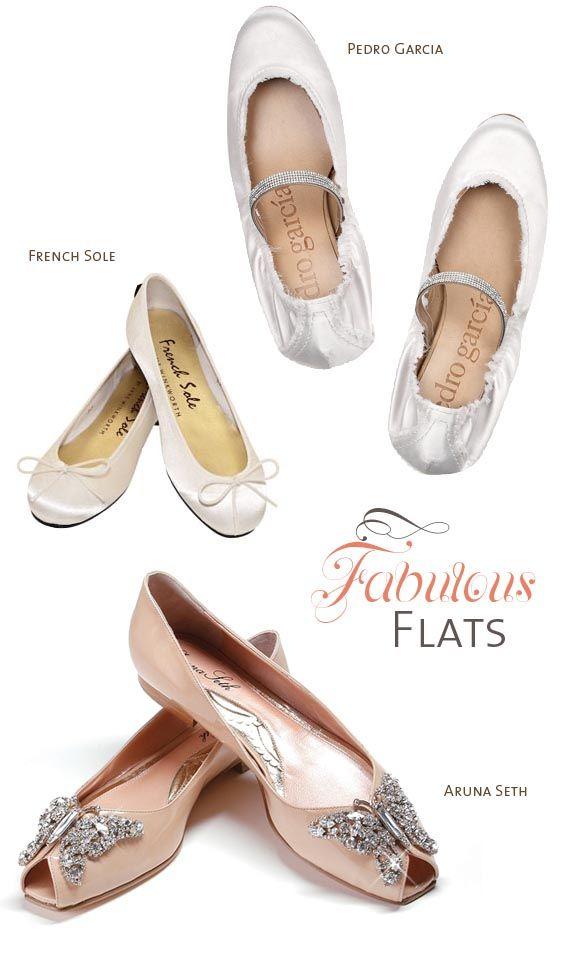 Bridal Flats, Kate Middleton Wedding Shoes, Royal Wedding   Flat ...