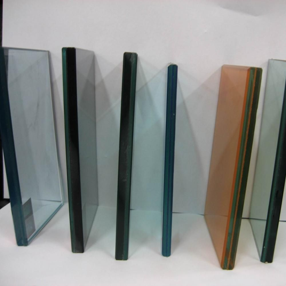 China Price Flooring 12mm Two Layer Building Laminated Glass Laminated Glass Flooring Glass Suppliers
