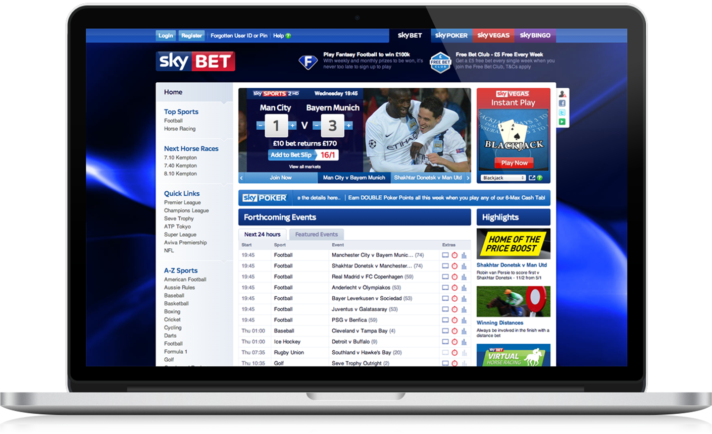 Bskyb sky betting sawyer brothers bookmakers betting