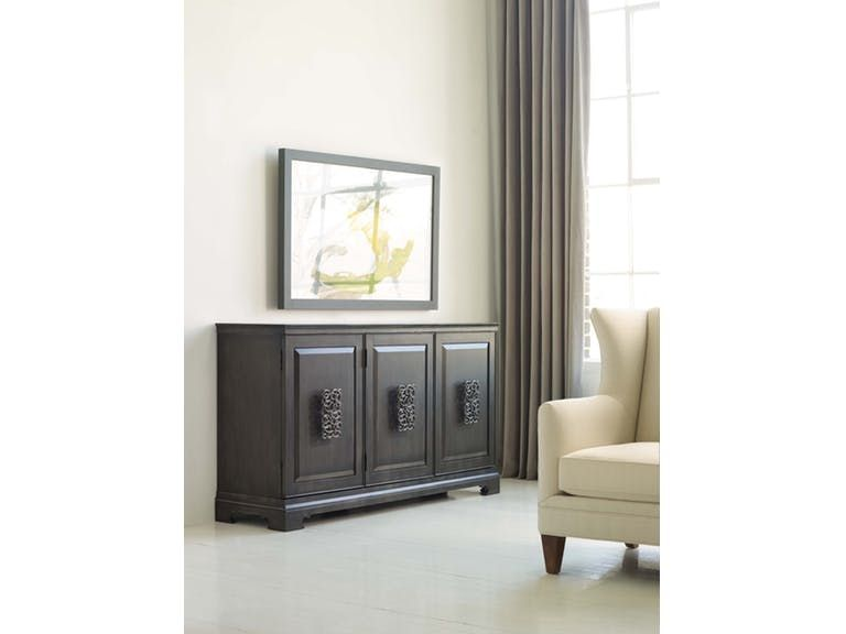 Hooker Furniture Living Room Melange Brockton Credenza 638-85056