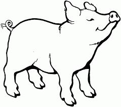 Resultado De Imagen De Mamiferos Para Colorear Farm Animal Coloring Pages Animal Coloring Books Animal Coloring Pages