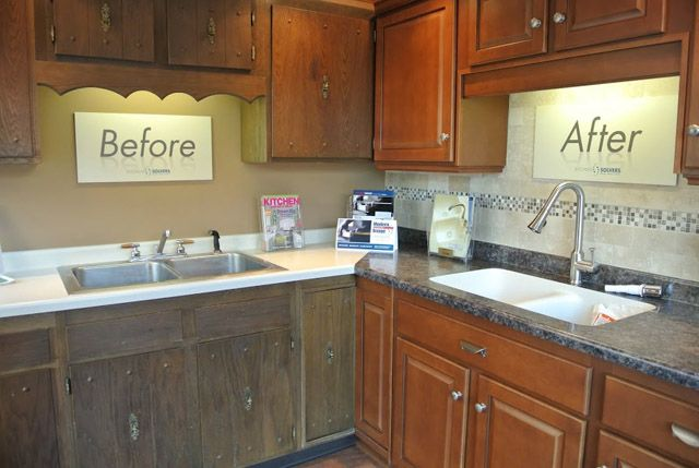 Interior How To Remodel Old Kitchen Cabinets cabinet refacing is a great alternative to replacing kitchen cabinets