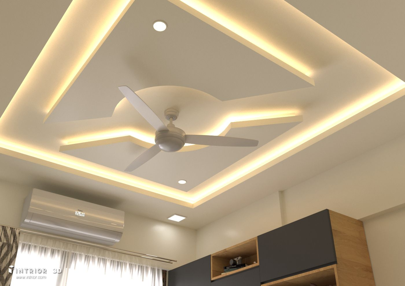 Interiordesign Falseceilingdesign Wardrobedesign