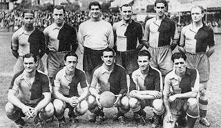 EQUIPOS DE FÚTBOL: LE HAVRE 1946-47