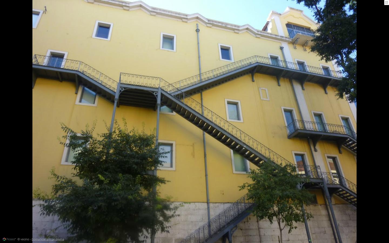 Lisboa - Chiado (Teatro São Luiz)