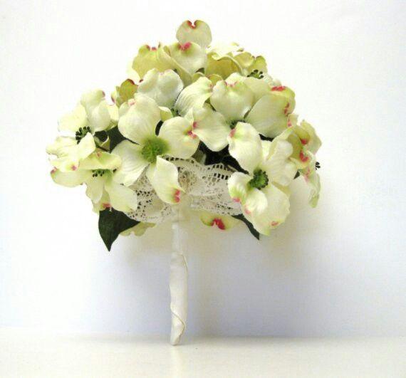 Dogwood Flower Bouquet Love It