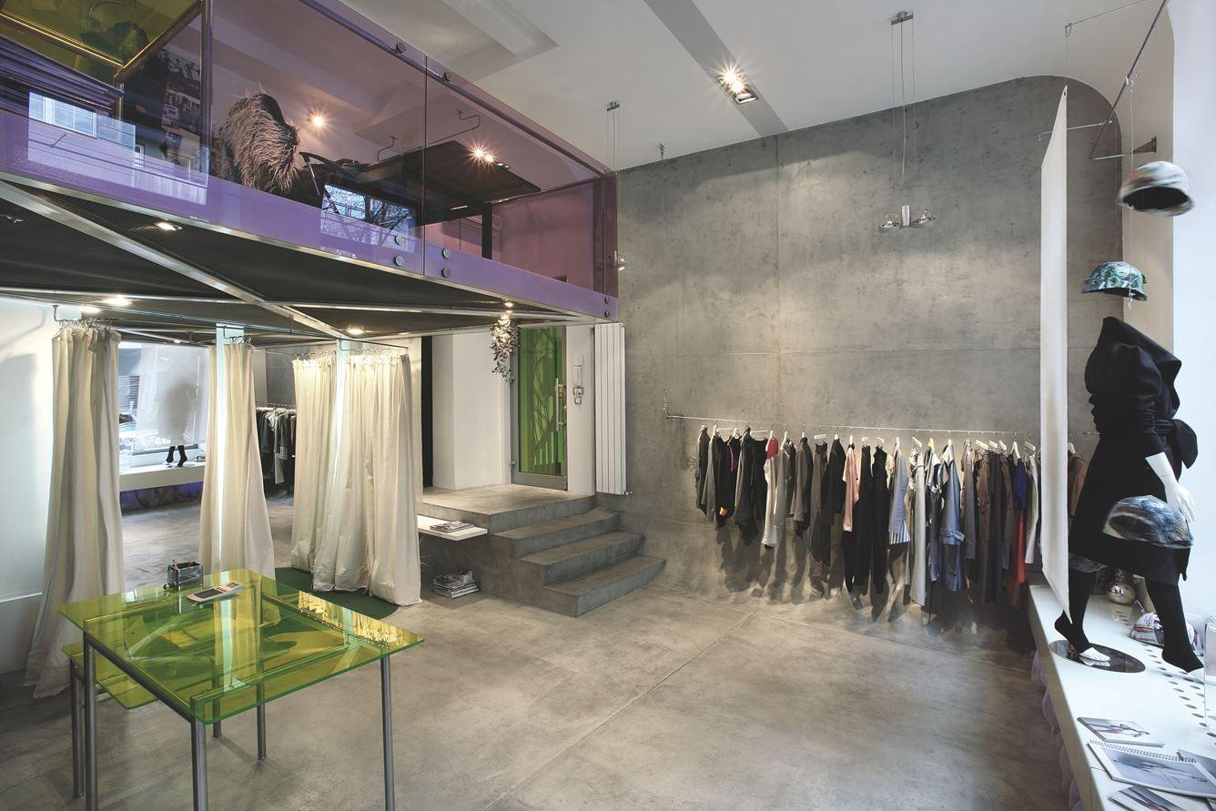 Keuken Outlet Store : Fashion studio tr picture gallery shops pinterest studio