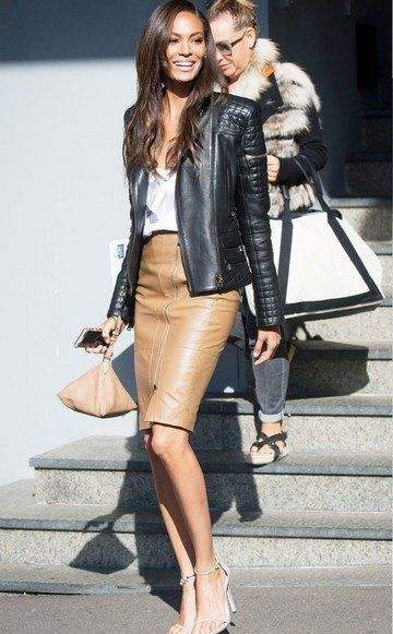 Photo of Shopping Top 10: Black leather jackets