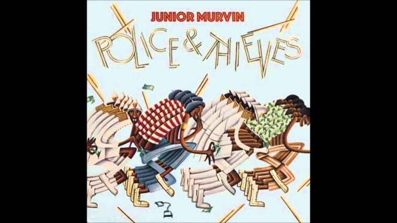 Junior Murvin Police Thieves Hq Junior Murvin Travel Music Original Song
