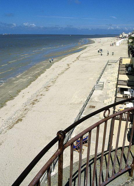 Beachfront Normandy