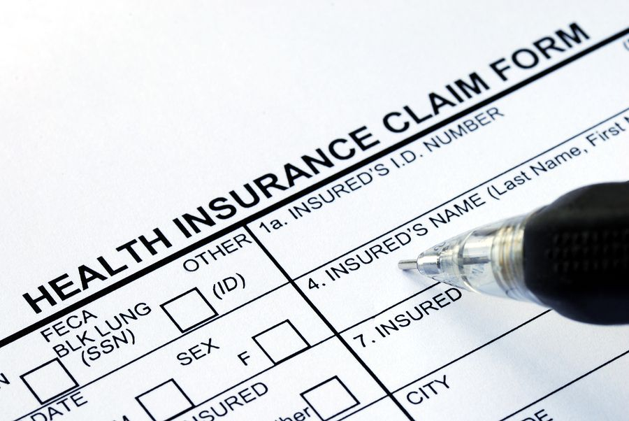 Insurers Should Cover All Types of Pain Treatment Medicare - medicare claim form