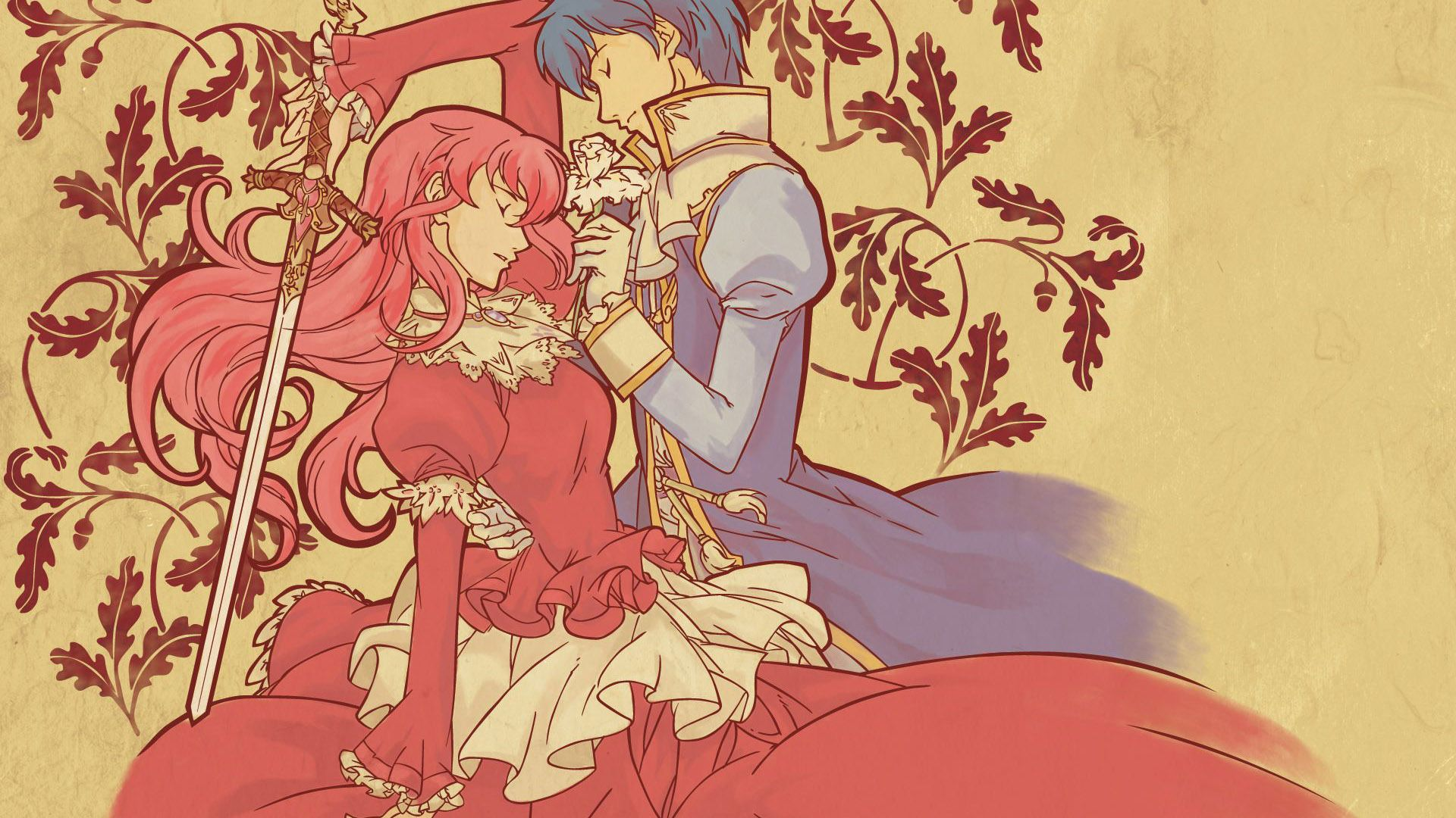 cool romeo x juliet anime hd wallpaper 44752 check more at httpwww