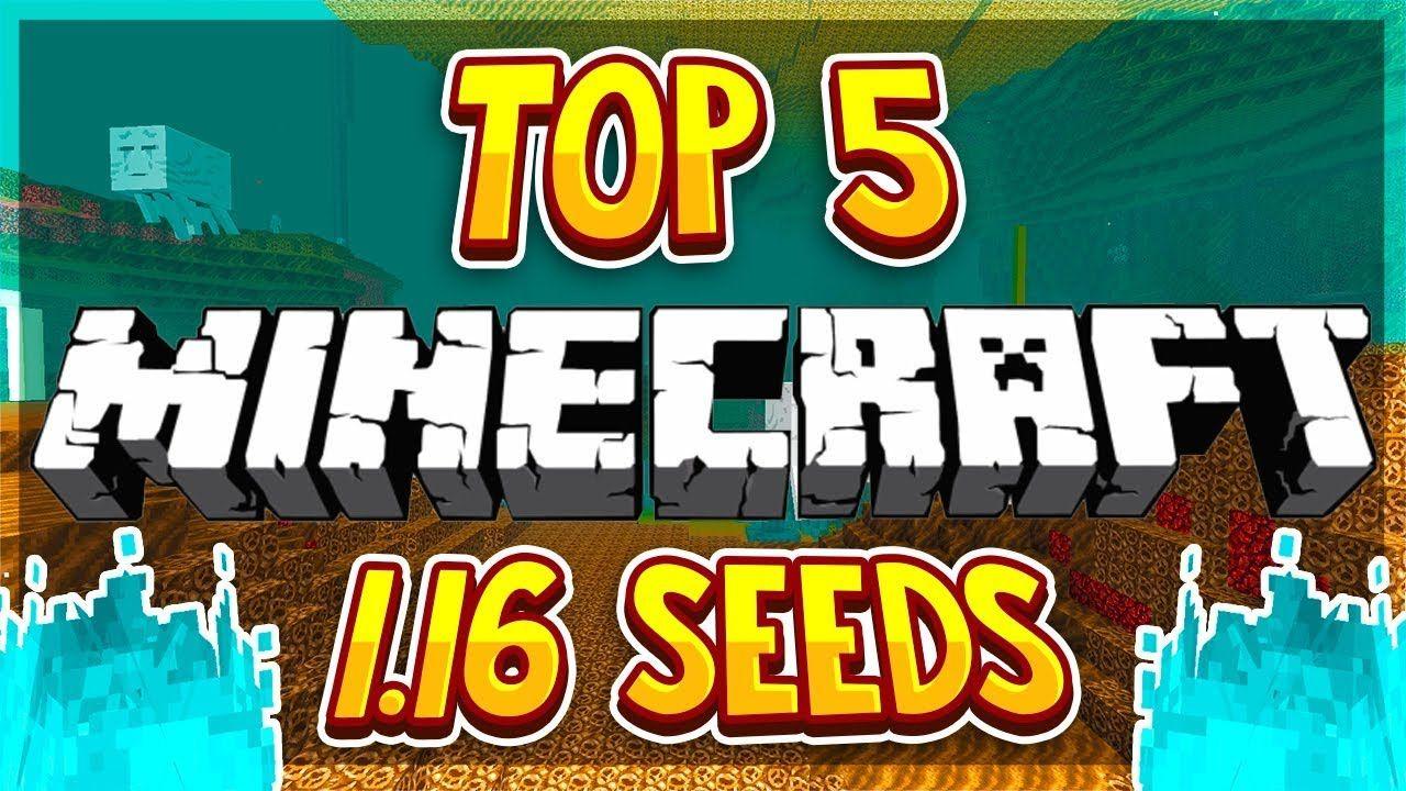 Top 5 Minecraft 1 16 20w16a Seeds Minecraft Java Edition Seeds Minecraft Seed Minecraft Seeds Pocket Edition Cool Minecraft Seeds