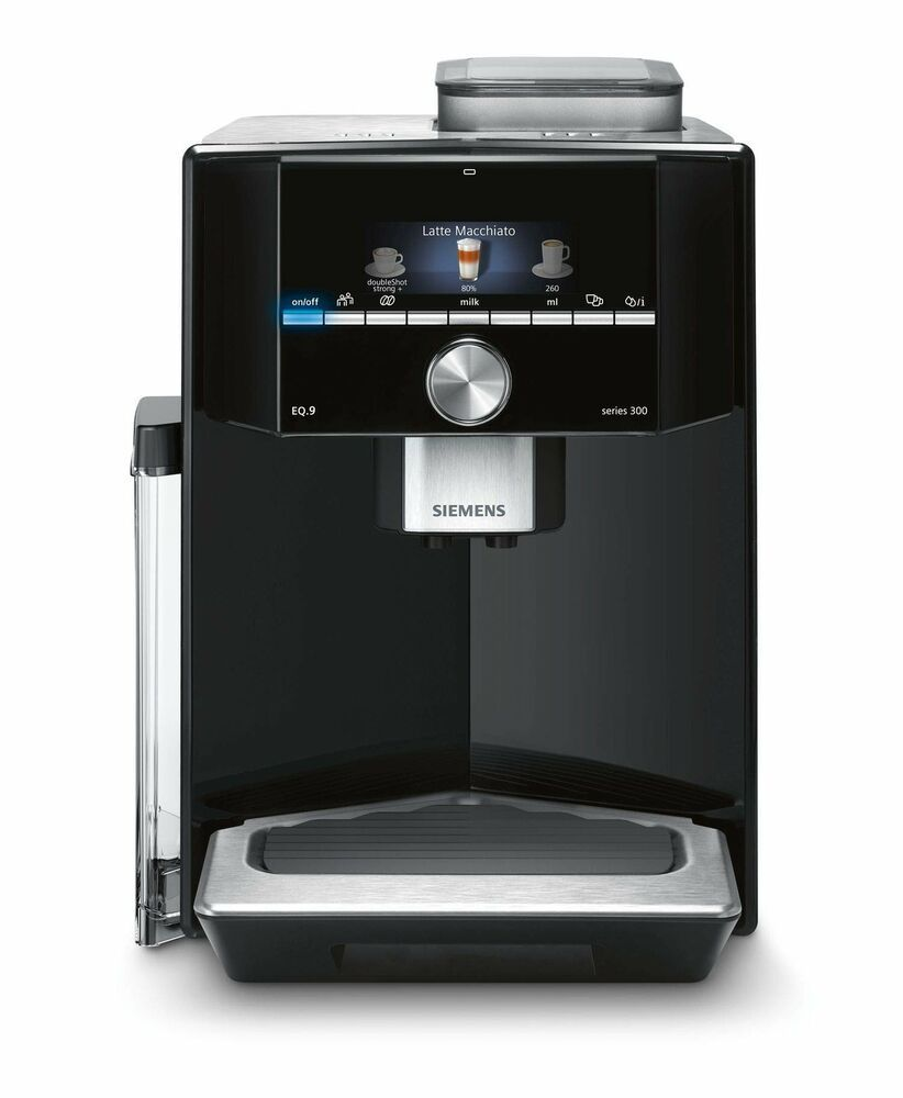 Ebay Sponsored B Ware Siemens Kaffeemaschine