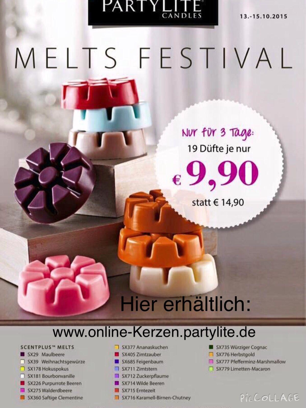https://online-kerzen.partylite.de/Shop/Category/341 #partylite #angebote #melts #duftlampe #partylitemünchen