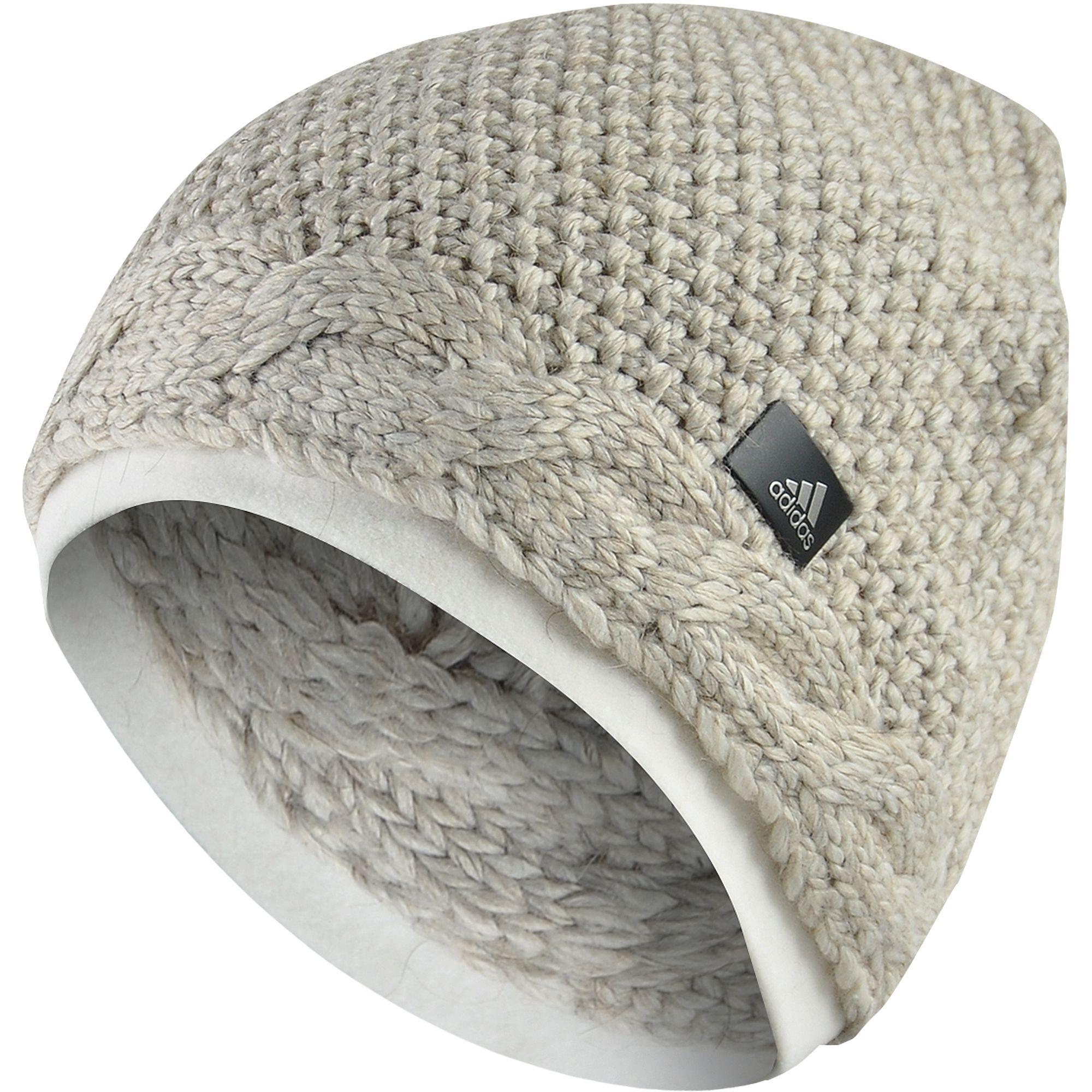 adidas Climaheat Wool Beanie M66588 | Beanie, Wool, Adidas