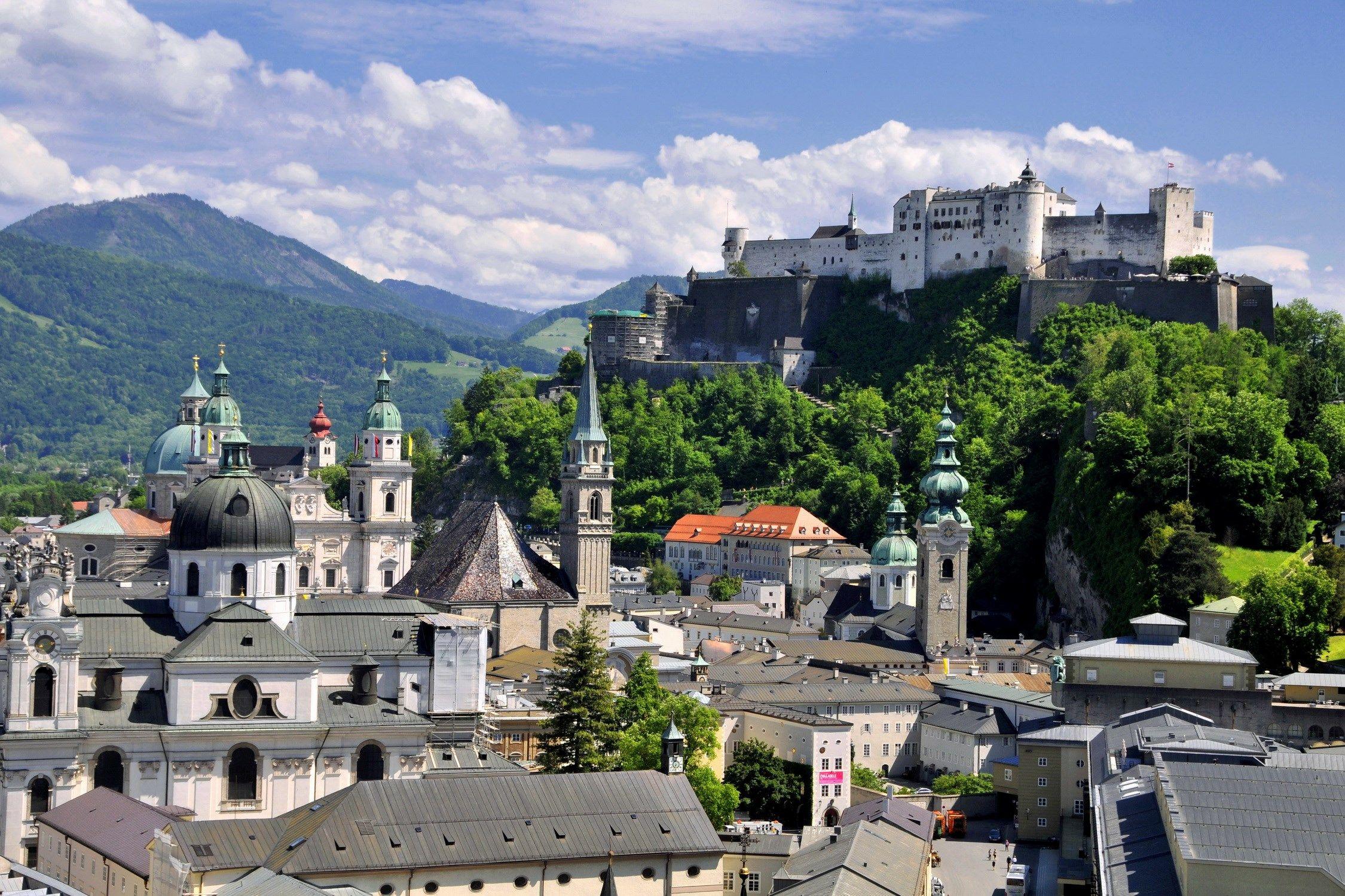 Seefeld, Austria - I Love To Travel - Pinterest -