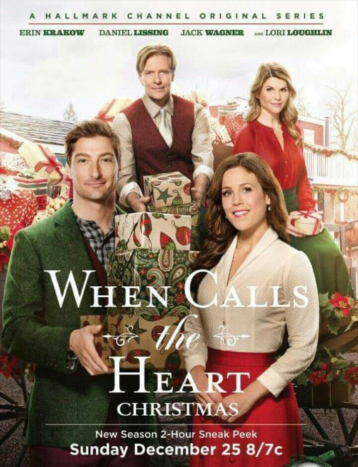 When Calls The Heart Christmas Special 2019.When Calls The Heart Season 4 When Calls The Heart