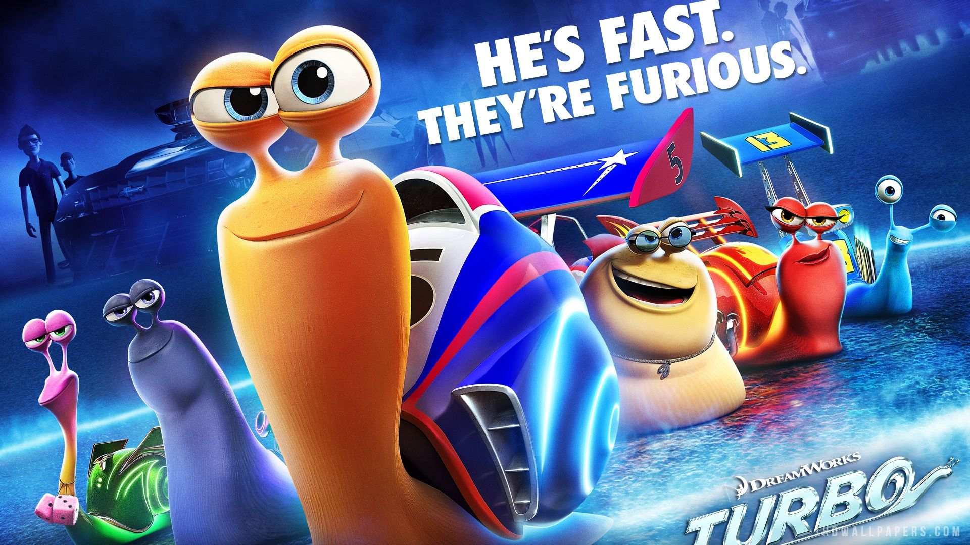 movie 2013 turbo wallpaper hd free download | movies/tv shows
