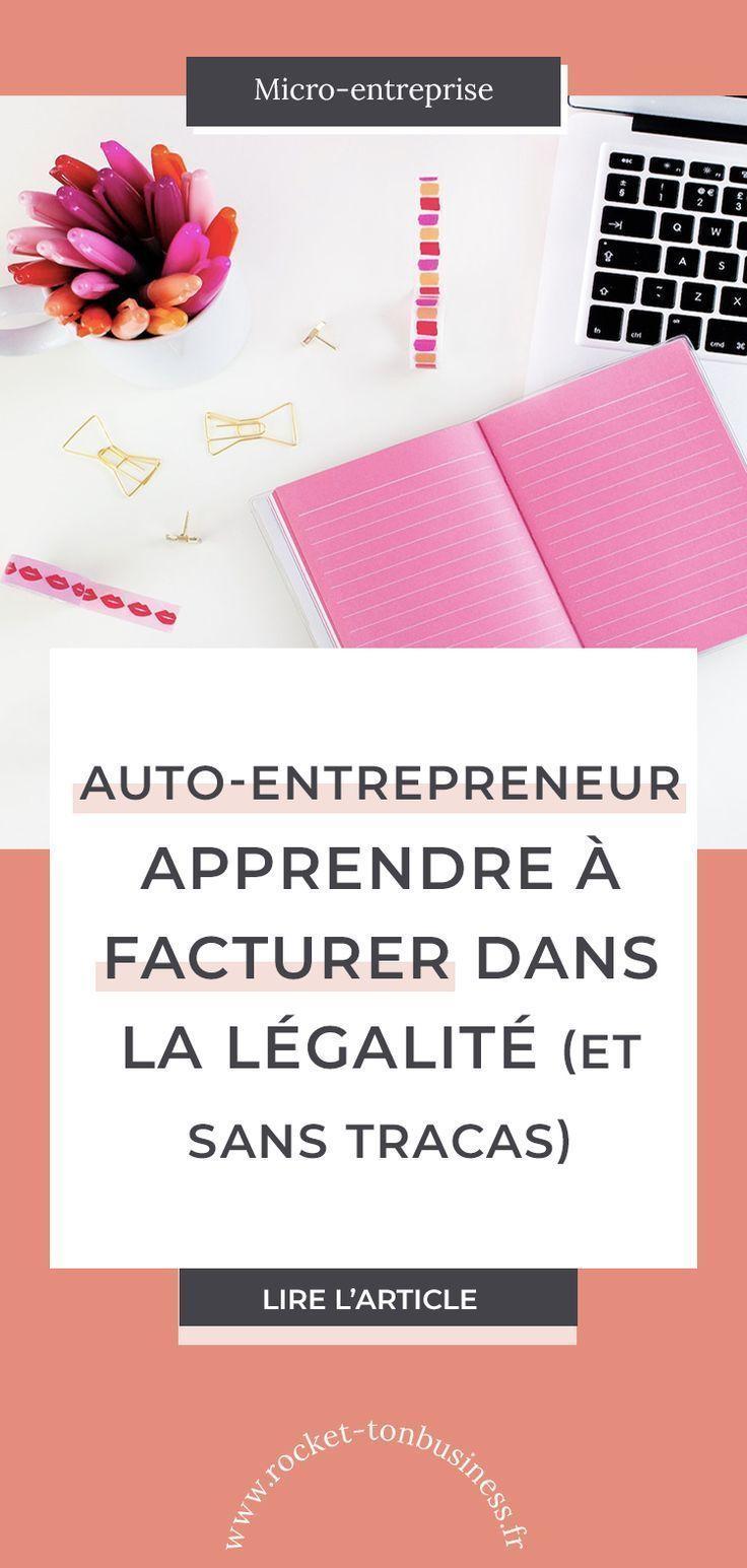 Épinglé sur Tout sur la micro-entreprise (auto-entrepreneur)