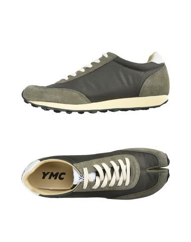 YMC YOU MUST CREATE. Military GreenMen ...