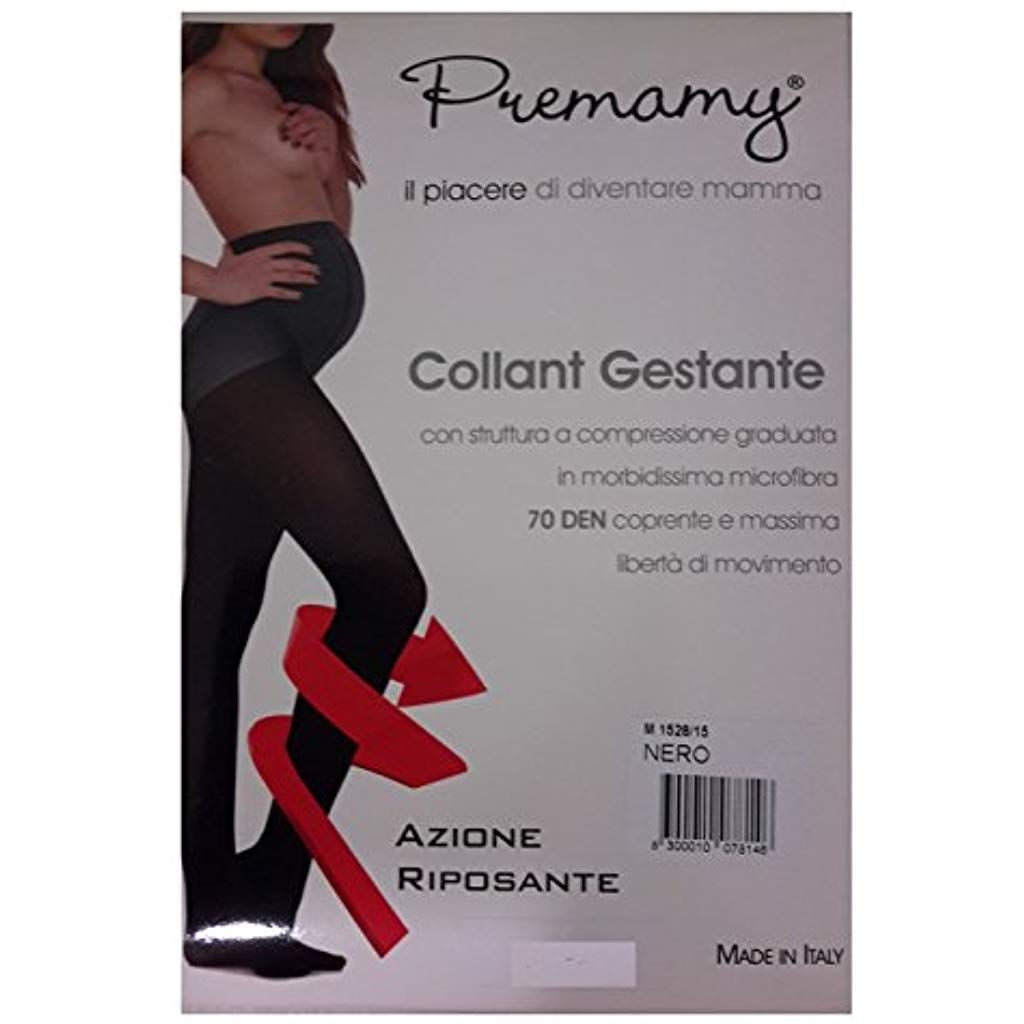 Merry Style Collant da Donna Opaco in Microfibra 40 DEN