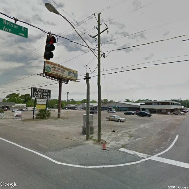 399 Pass Rd Gulfport Mississippi United States Instant Street View Street View Gulfport