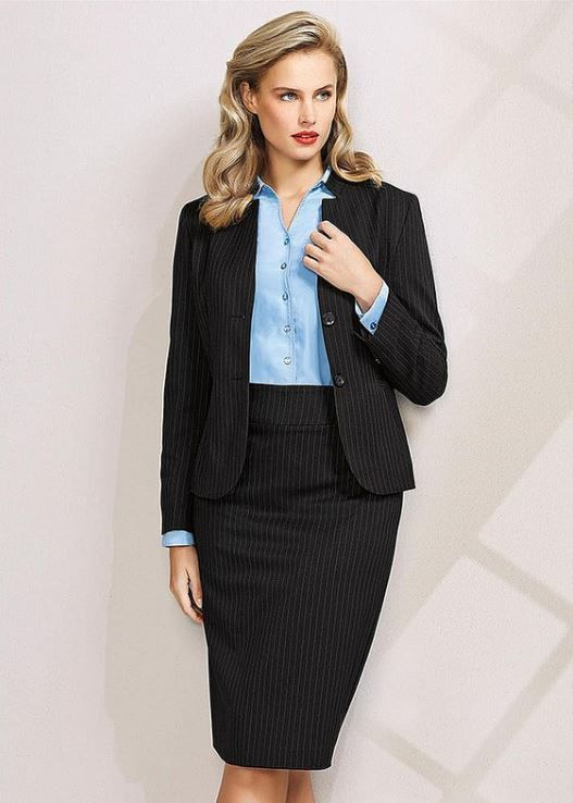 Secretary Happy She Is Wanted Fashion Clothes Women